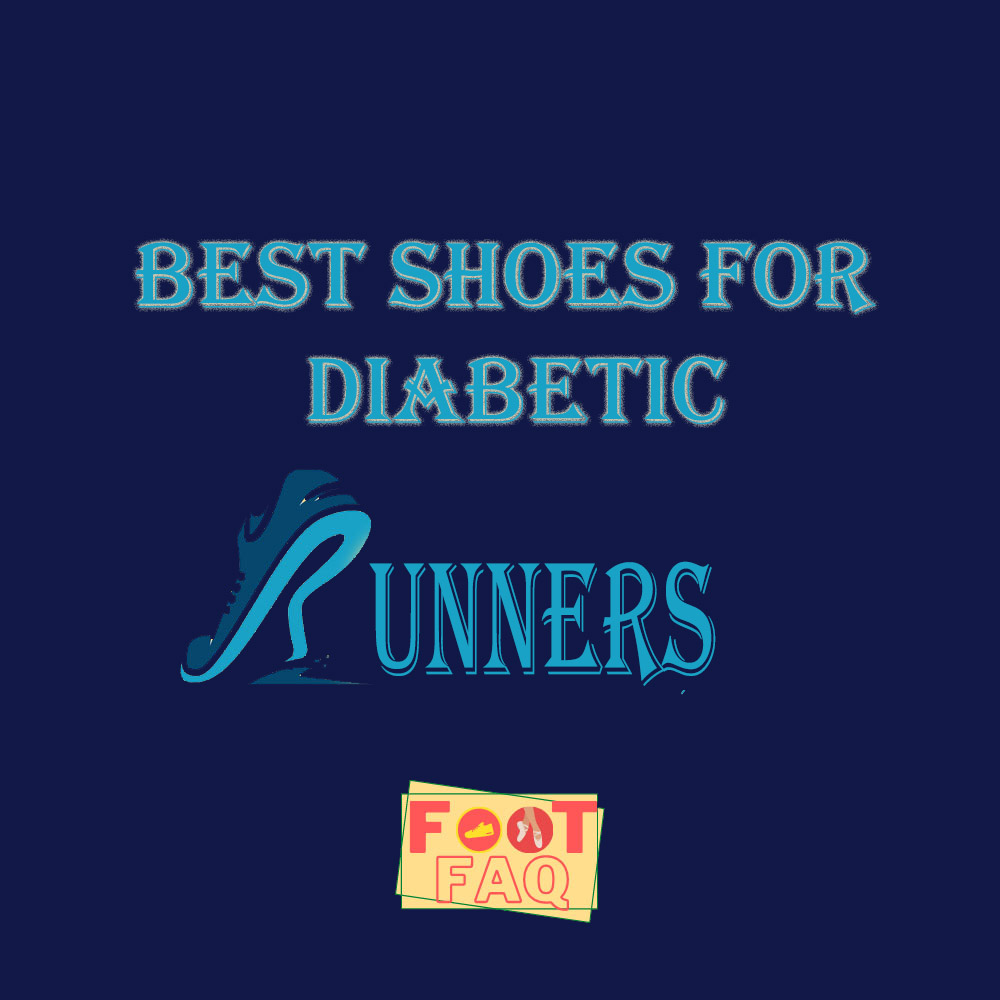 Best Shoes for Diabetic Runners