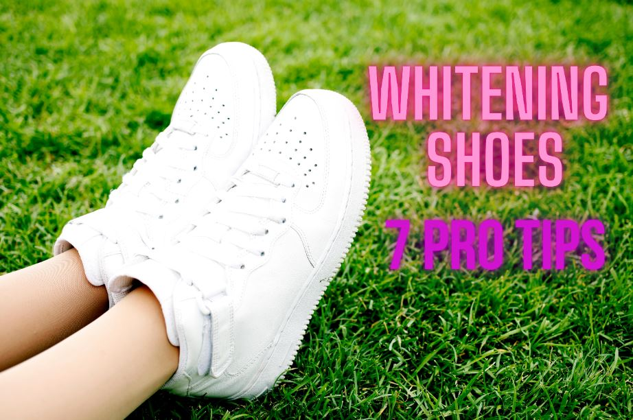 how to keep white shoes white pro homemade tips