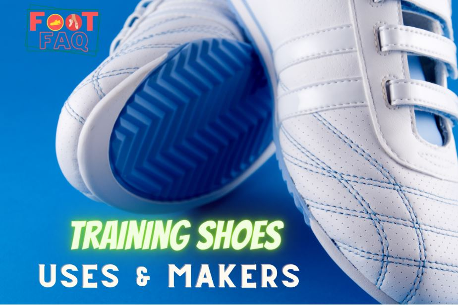 What Are Training Shoes For